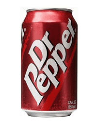 Real Doctor?  Or a Dr Pepper